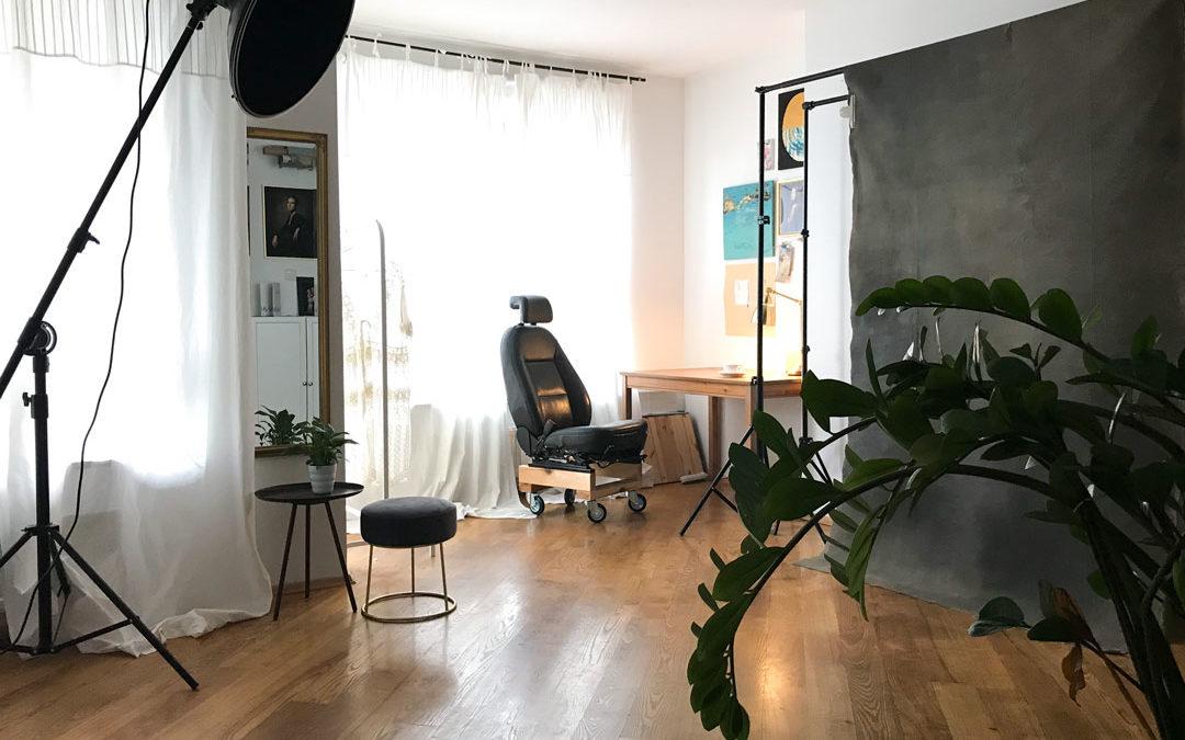 Moje studio